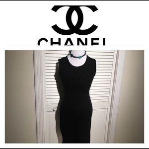 CHANEL Dress size 34